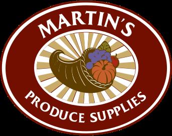 Martin's Produce Supply